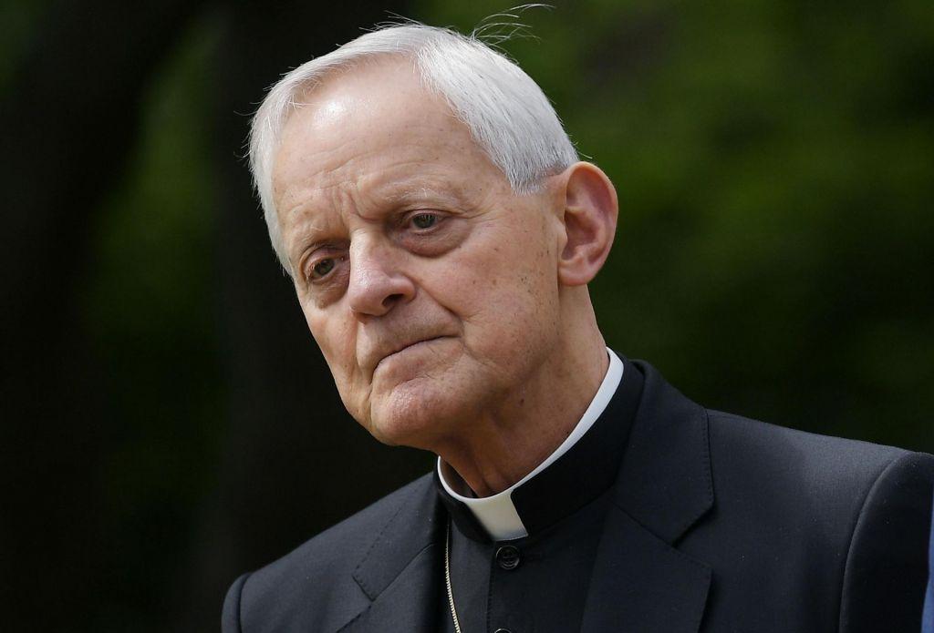 Odstopil ameriški kardinal, ki mu očitajo prikrivanje spolnih zlorab v Cerkvi