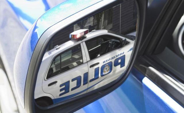 Policija je v Detroitu naletela na srhljivo odkritje. FOTO: Shutterstock