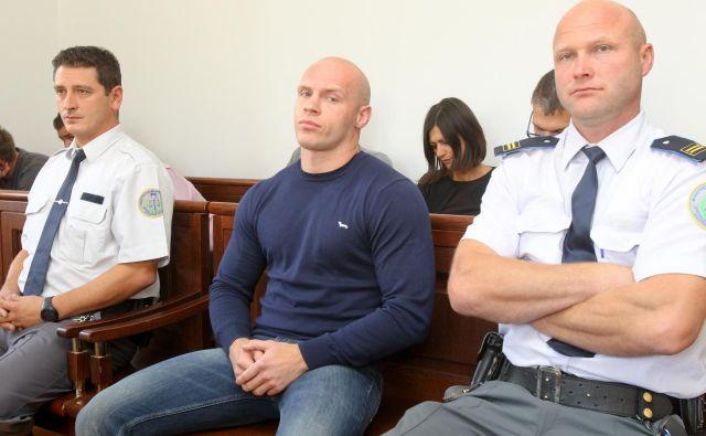 Anto Č., ki je skupaj zahteval kar 20.500 evrov odškodnine, se je na sodbo pritožil in bil delno uspešen. FOTO: Marko Feist