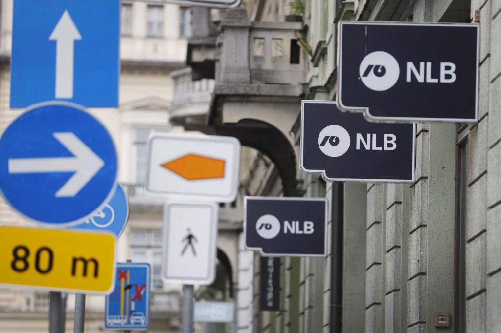 Kdo bo skočil na zaprte poslovalnice NLB