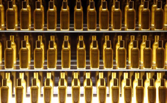 Fragonardov muzej parfumov v Parizu FOTO: Reuters