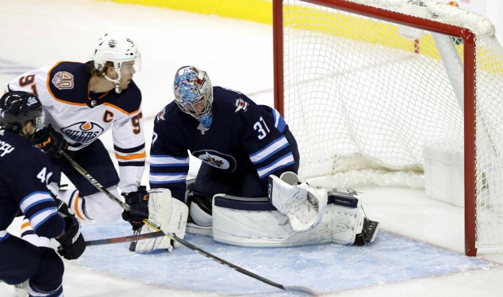 McDavid zbira točke, Edmonton pa zmaguje (VIDEO)