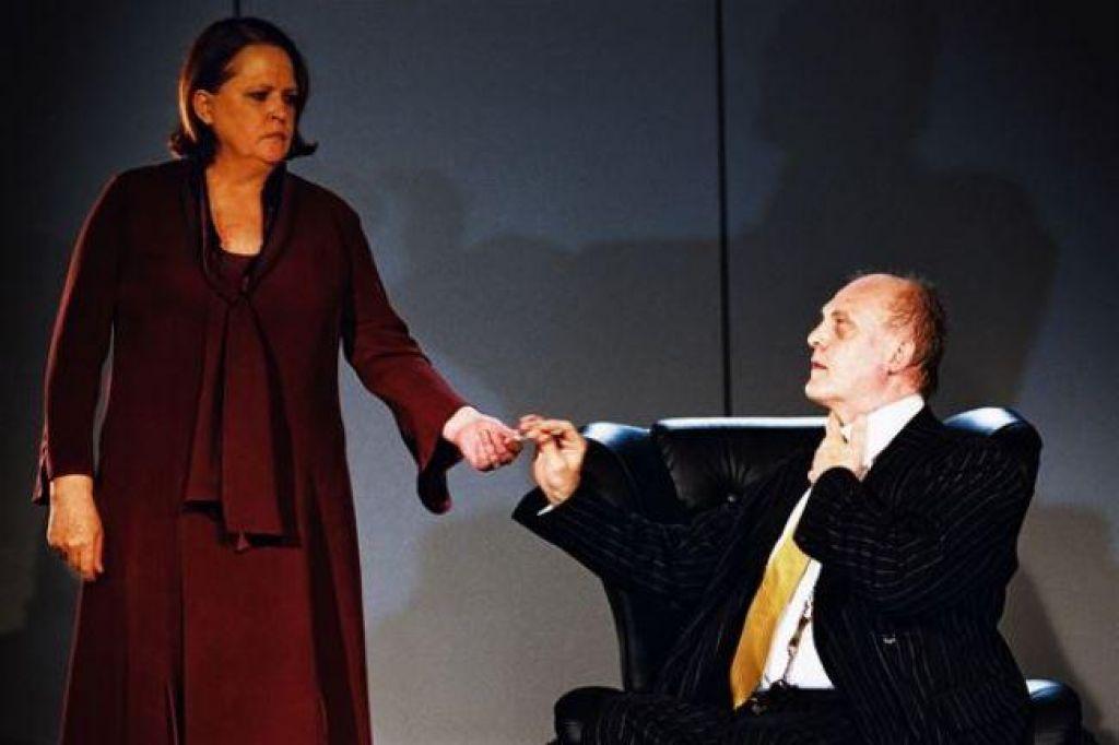 Umrla je gledališka in filmska igralka Katja Levstik