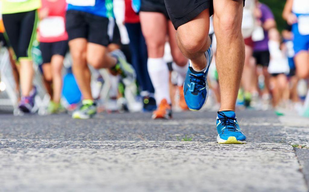 Kako biti najhitrejši na Ljubljanskem maratonu?