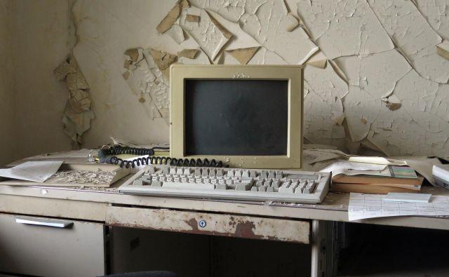 Ko so se v sredini sedemdesetih let preteklega stoletja pojavili majhni računalniki, sem se kot inženir začel ukvarjati z izdelavo programov, ki bi lahko delovali na njih. Imel sem ogromno idej, kako bi lahko programi ljudem olajšali življenje. FOTO: Shutterstock