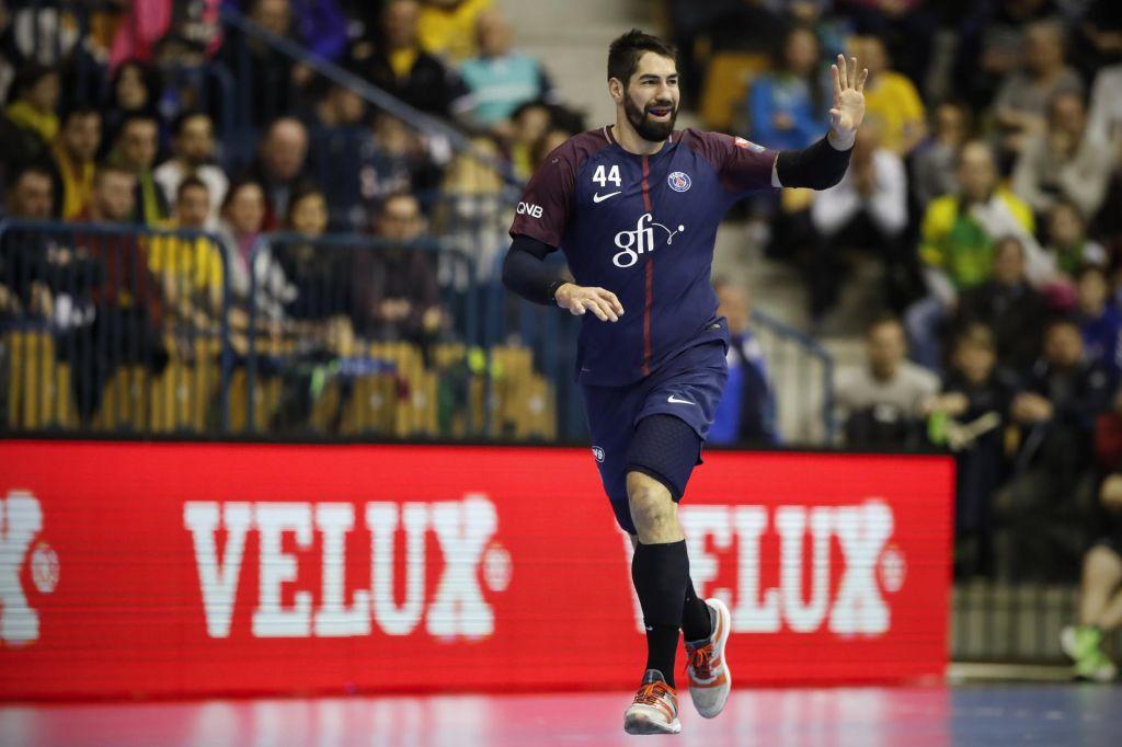 Šok za Francijo, na svetovno prvenstvo brez kapetana