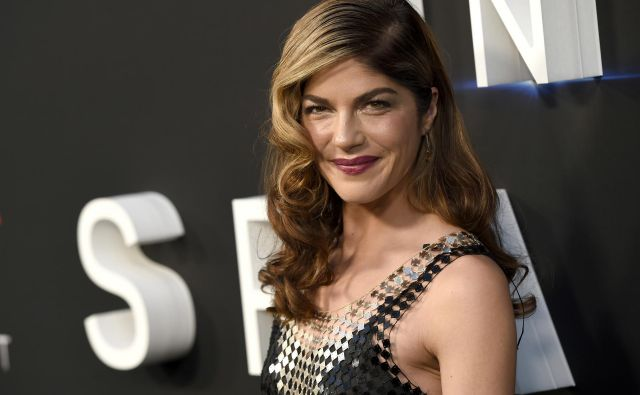 Selma Blair FOTO: Chris Pizzello Invision/AP