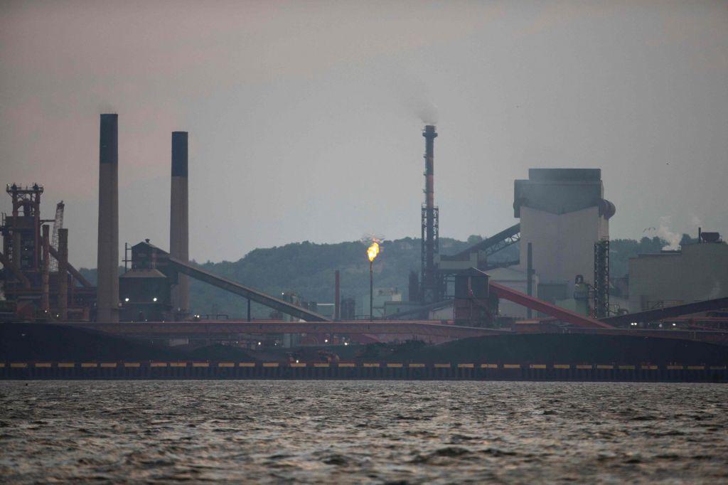 IEA letos pričakuje nadaljnje povečanje izpustov CO2
