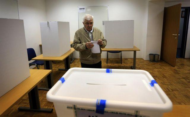 Lokalne volitve bomo z vso odgovornostjo in strokovnostjo spremljali tudi v Delu. FOTO Tadej Regent