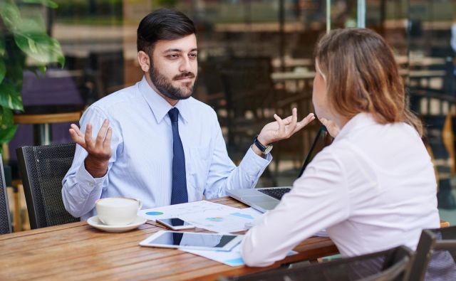 Čeprav so v objavah oziroma oglasih za delovna mesta najpogosteje v ospredju zahteve po znanju, izobrazbi in izkušnjah, pa delodajalce najbolj prepričajo konkretni dosežki. Foto Shutterstock
