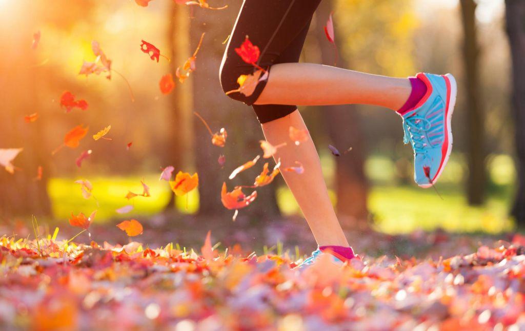 FOTO:Če želite živeti dlje, se gibajte