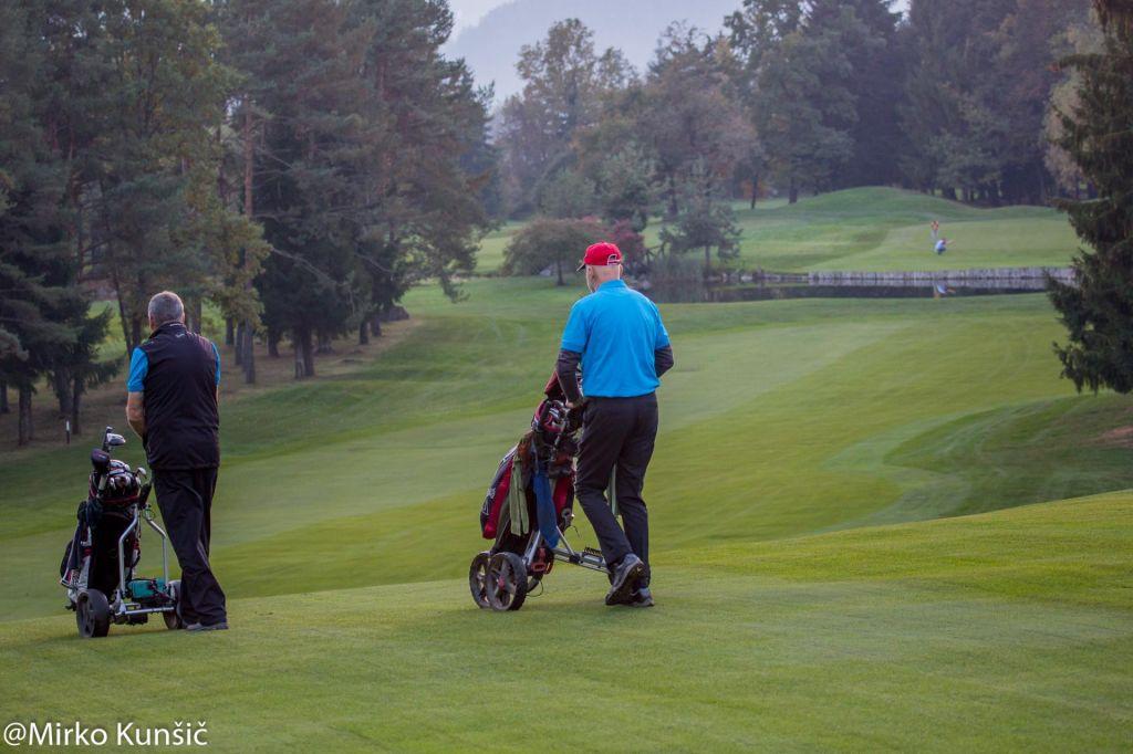 FOTO:Golf igrišče Royal Bled je zmagovalec