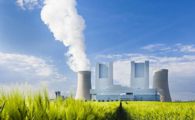 Jedrska fisija ponuja skoraj neomejene možnosti za preskrbo človeštva z brezogljično energijo v prihodnjih nekaj tisoč letih. Foto Shutterstock