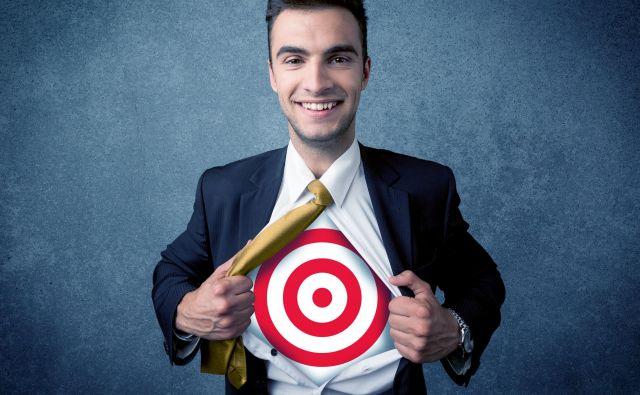 Ljudem, ki znajo dobro nastopiti, je precej lažje v življenju, je prepričan Igor Pauletič. FOTO: Shutterstock