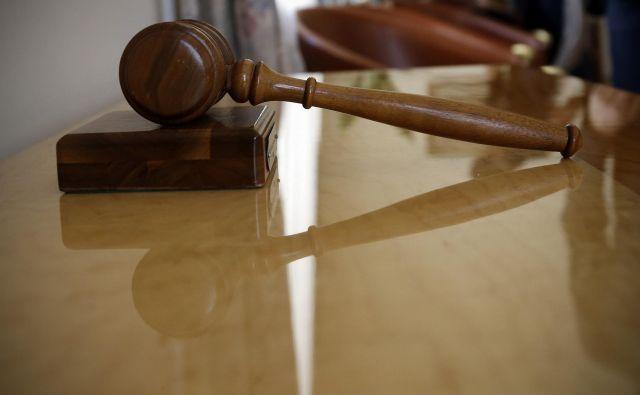 Novi ustavni sodnik bo sicer na ustavnem sodišču nadomestil Jadranko Sovdat, ki se ji mandat izteče decembra. FOTO: Blaž Samec/Delo