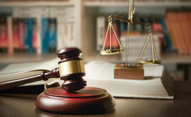 Iz vrhovnega sodišča so danes sporočili, da bodo zadevo še dodatno proučili, a da ob prvem branju ugotavljajo, da odločitev ESČP s svojimi argumenti ne prepriča. FOTO: Shutterstock