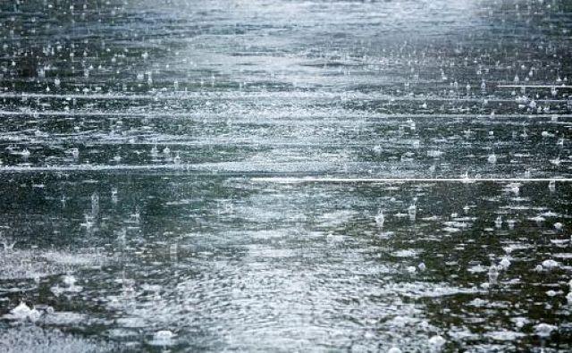 Po daljšem suhem obdobju se obeta obilno deževje. FOTO: Getty Images/iStockphoto