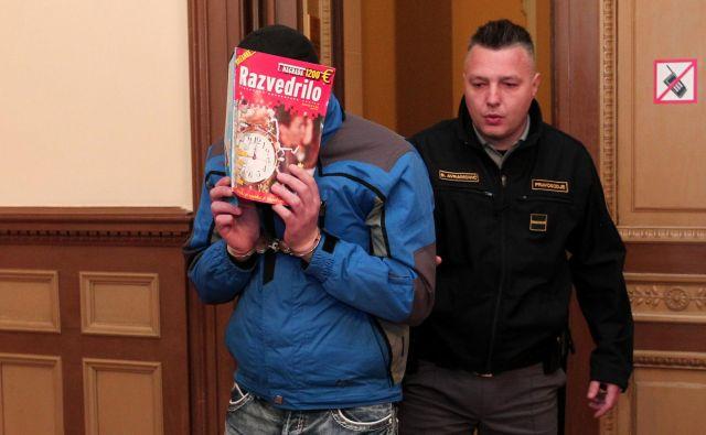 Ribničana Mateja Oražma so višji sodniki obsodili na še višjo kazen. FOTO: Dejan Javornik
