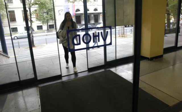 Filozofska fakulteta odpira vrata in predstavlja �tudijske programe. V Ljubljani 1.10.2015[�tudij,filozofska fakulteta,izobra�evanje] Foto Mavric Pivk/delo