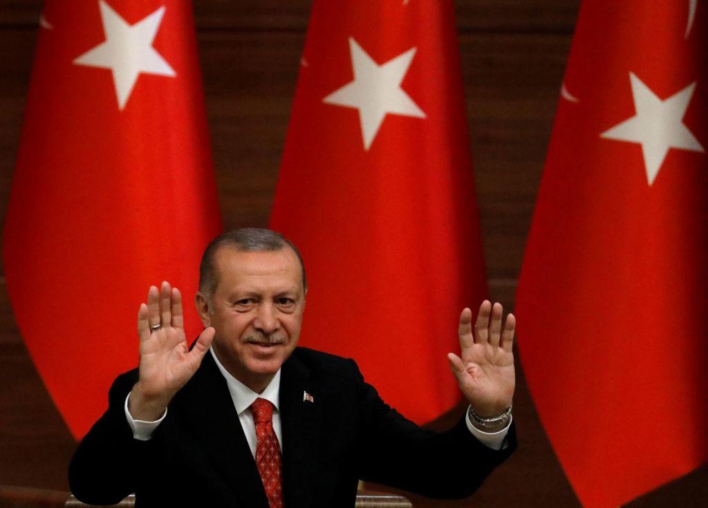 Dvoličnost turških oblasti