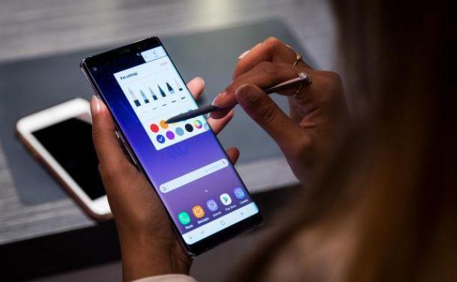 Samsung zanika očitke italijanske agencije za konkurenco. FOTO: Getty Images