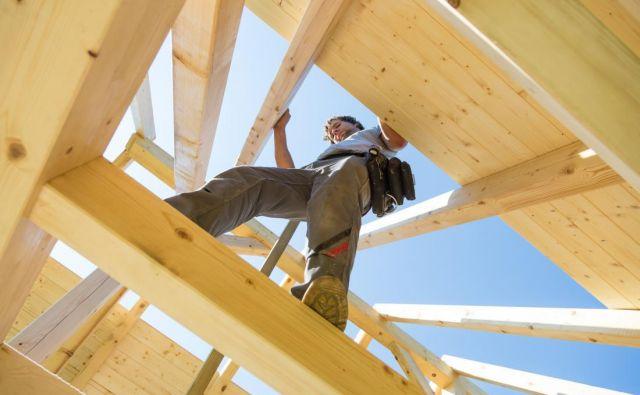 Kdaj lahko gradimo brez gradbenega dovoljenja, kdaj ga potrebujemo in koliko časa je veljavno? Foto: Shutterstock