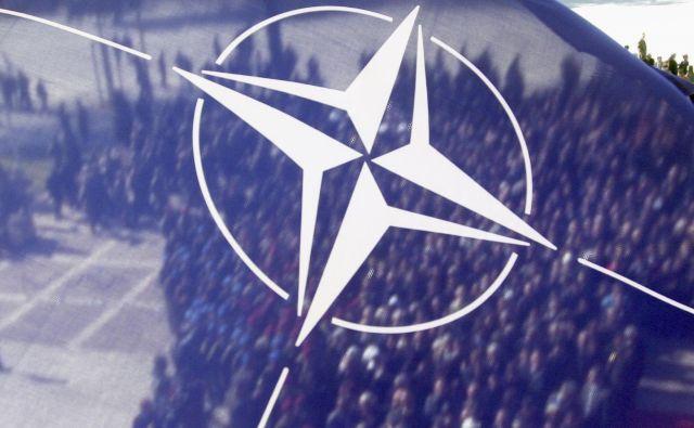 Začela se je ena največjih Natovih vaj po hladni vojni, ta vključuje tudi vajo kibernetske varnosti, ki bo potekala tudi pri nas. Foto Reuters