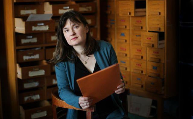 Katja Šugman Stubbs je profesorica na ljubljanski Pravni fakulteti in univ. dipl. psihologinja. Je bivša članica državnotožilskega sveta (DTS). FOTO: Jure Eržen