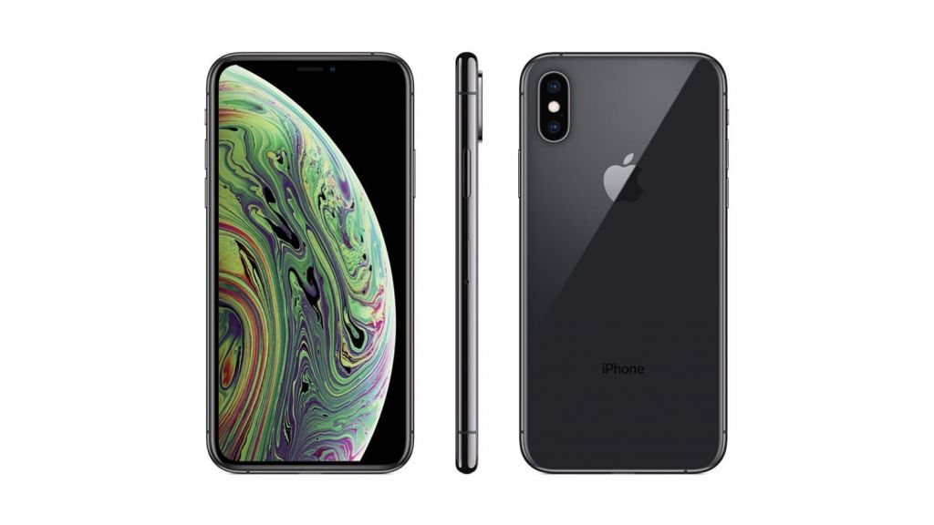 Iphone xs: Lep in trpežen in (pre)drag