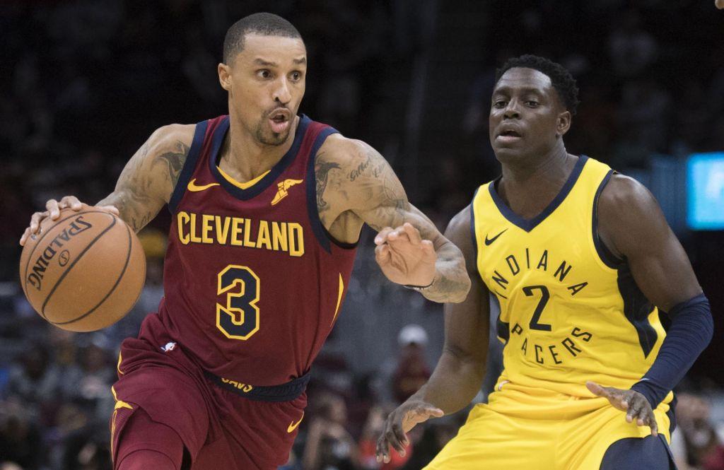 Cleveland odpustil Tyronna Lueja