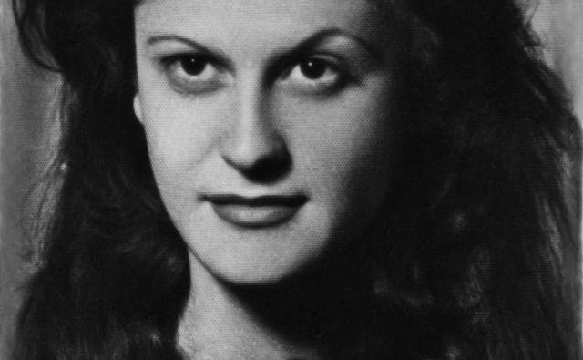 Tragično preminula Danica Ručigaj zdaj postaja pravi mit. FOTO: Arhiv