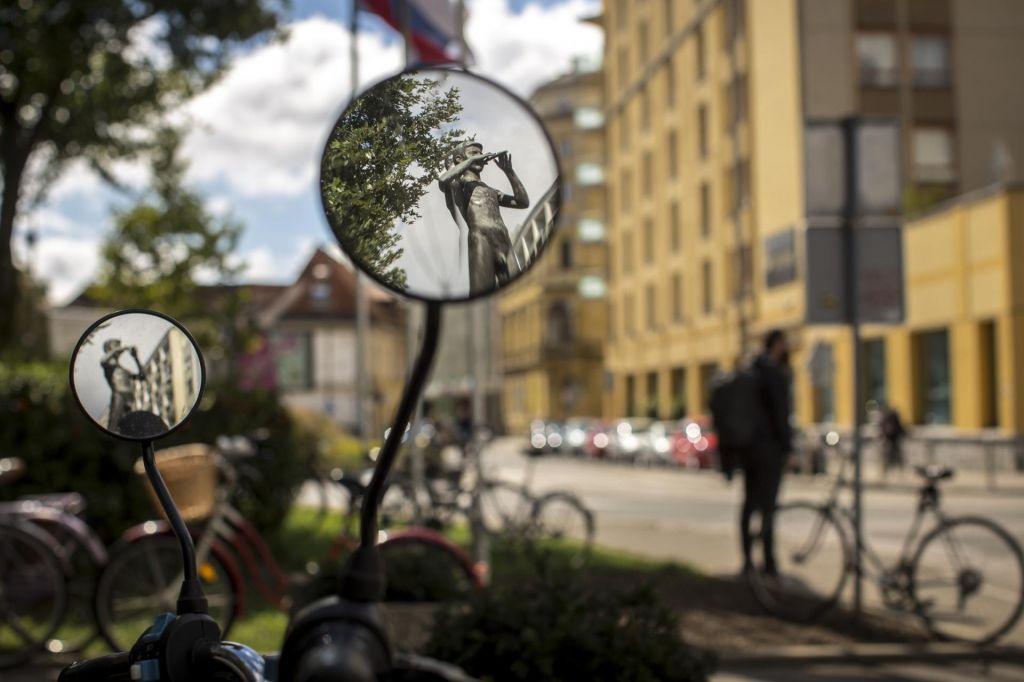 FOTO:V Sloveniji je protiustavno vsako spodbujanje sovraštva ali nestrpnosti, kaznivo pa ni