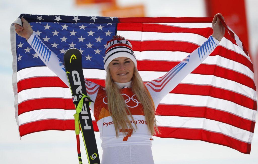 Zadnja zima Lindsey Vonn