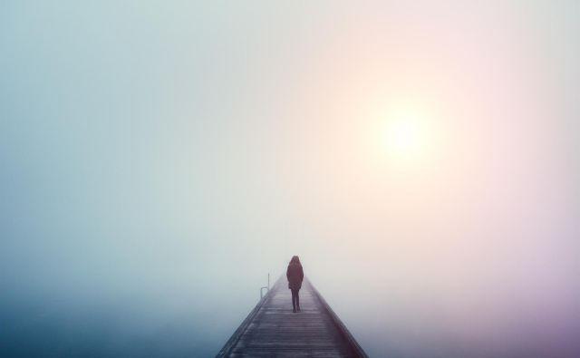 Potovanje, na katero se nihče ne pripravi, Foto: Borchee Getty Images