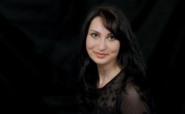 Simona Kukovič, politologinja. FOTO: Arhiv FDV