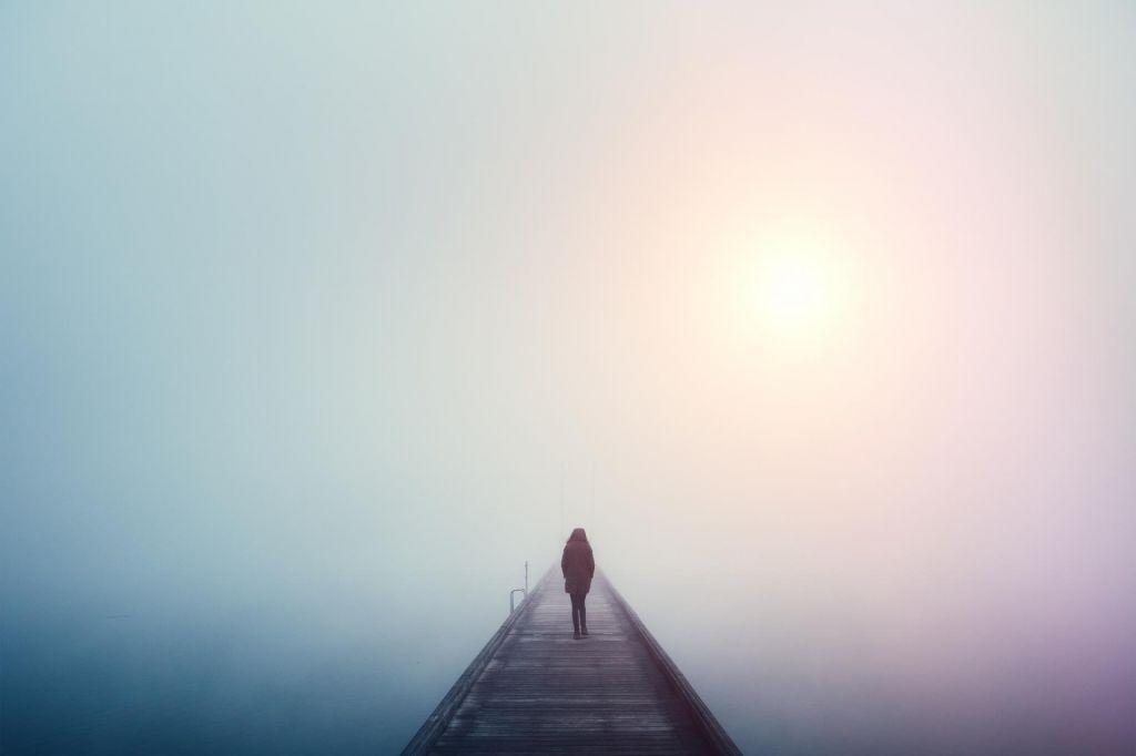 Potovanje, na katero se nihče ne pripravi