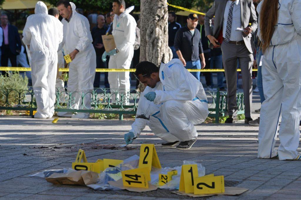 Samomorilska napadalka v Tunisu nezaposlena 30-letna diplomantka angleščine