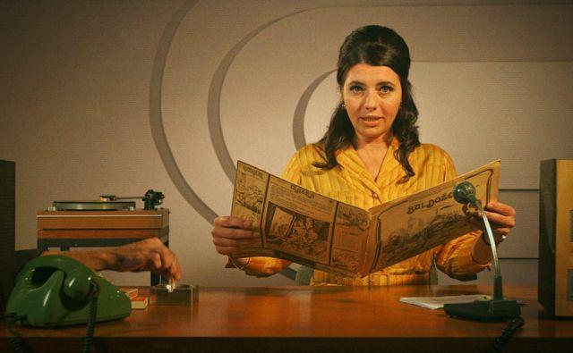 LPfilm Buldožer– Pljuni istini u oči. Foto Tvs