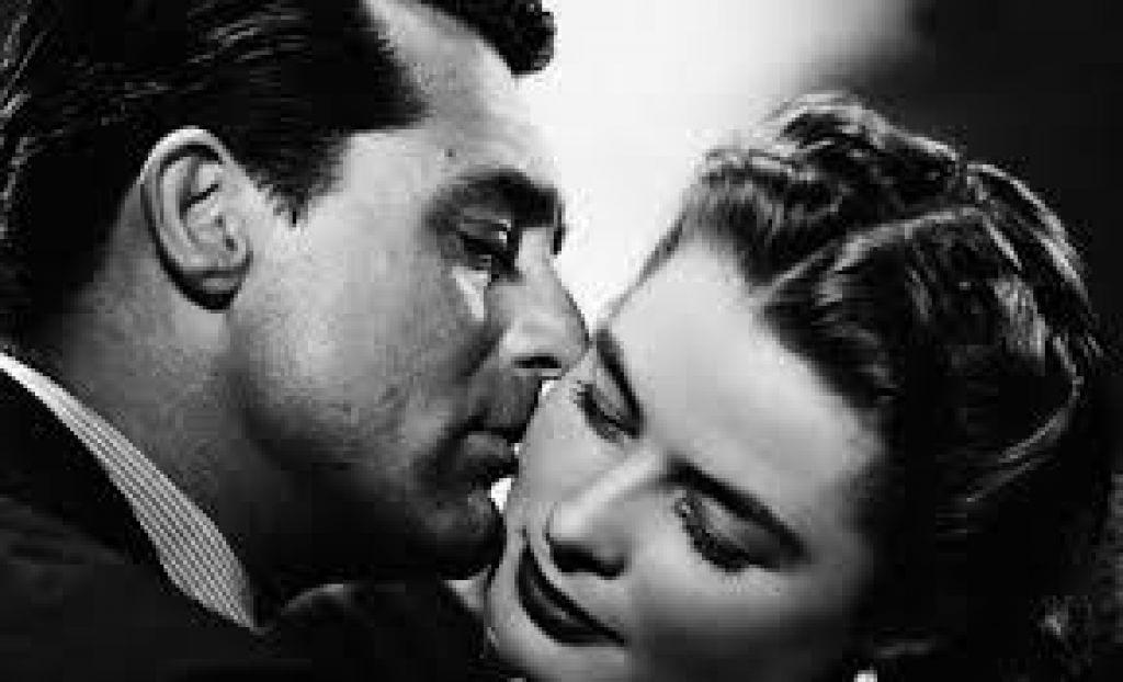FOTO:Kako je Hollywood krotil prepovedane poljube in družbena vrenja