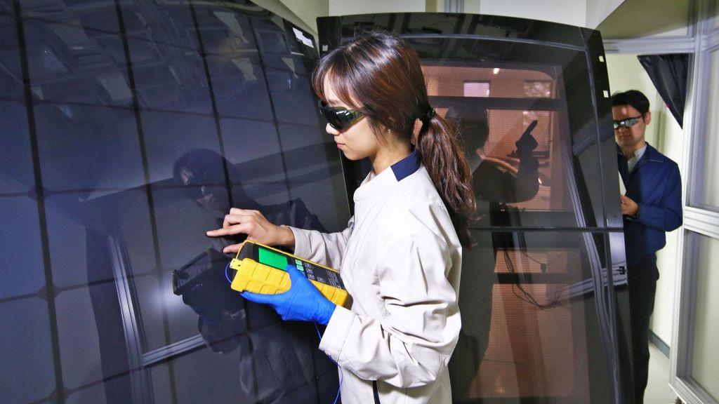Hyundai in Kia s sončno sreho