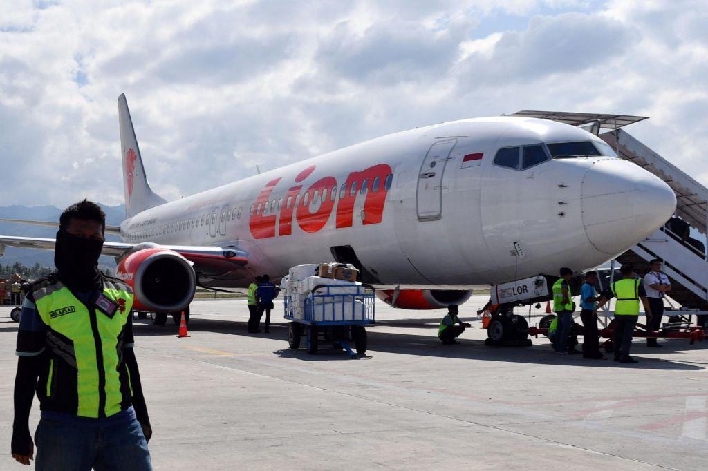 Po letalski nesreči našli manjše napake še na dveh boeingih