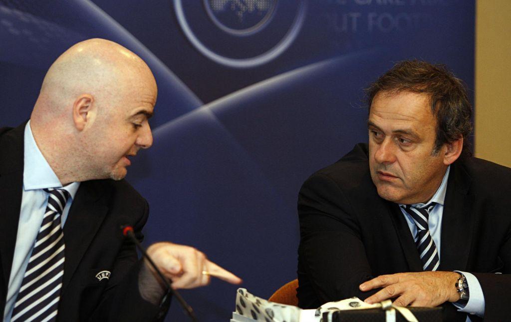 Football Leaks: PSG in ManCity bi morali izključiti iz Evrope