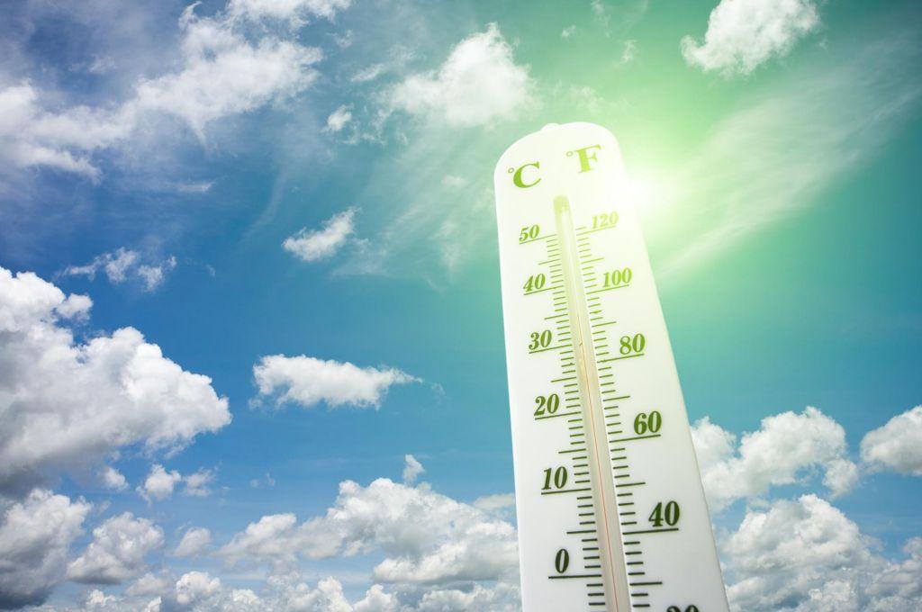 Cesto Tržič-Jelendol začeli prenavljati, na Primorskem novembrski temperaturni rekord?