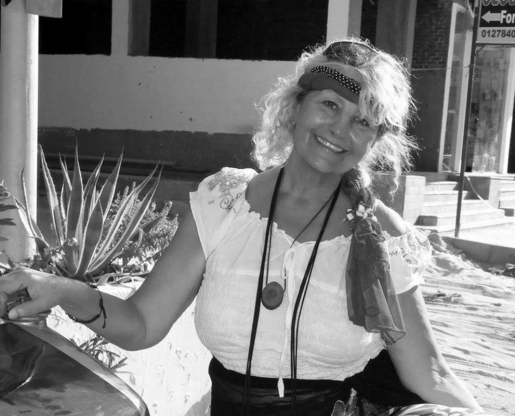 FOTO:Umrla je Anka Senčar, ena najuspešnejših slovenskih manekenk vseh časov