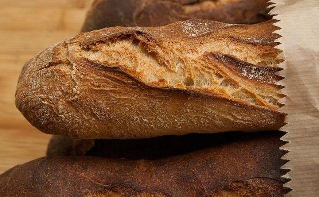 vrečka za kruh Foto Pixabay