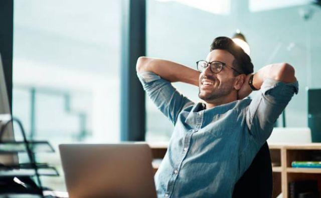 Kot podjetnik ste pri svojem delu morda odvisni od posebnega orodja, računalnika, morda imate v lasti pisarno ali poslovni prostor. Foto: Getty Images