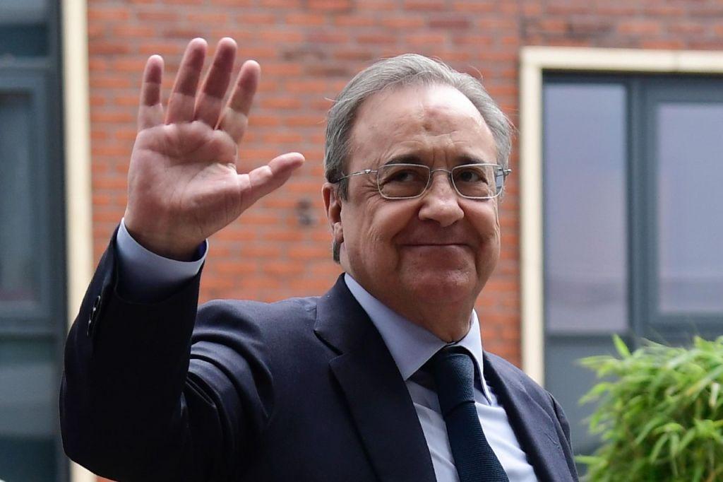 Real Madrid si bo zagotovil 1,1 milijarde prihodkov zgolj z majico