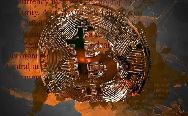 Bitcoin Foto Pixabay