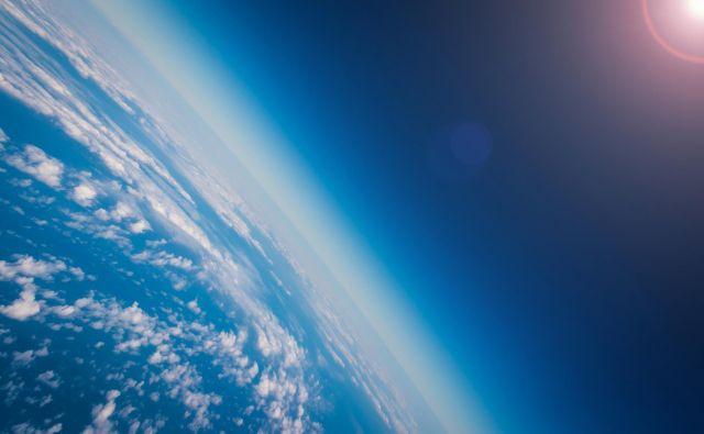 Ozonska plast si bo opomogla. FOTO: Shutterstock