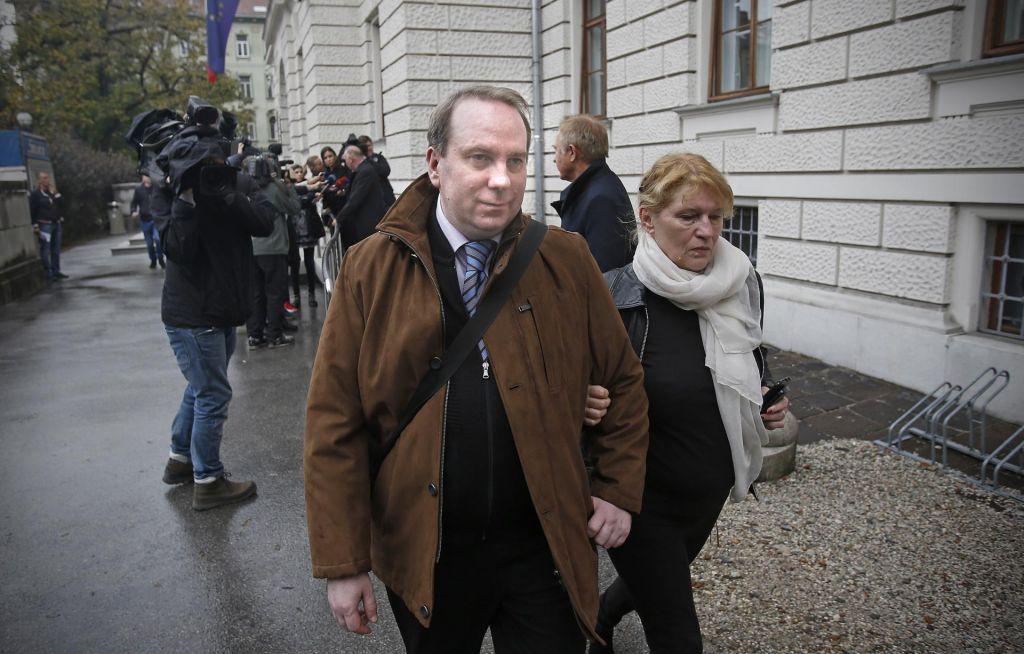 Radan po oprostilni sodbi: Sodnik je povedal vse